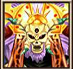 暗黒皇帝ガナサダイ画像
