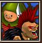 エッグラ&チキーラ画像