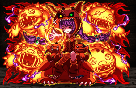 【火憐】ドロシーの画像
