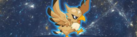 堅忍の忍鷹