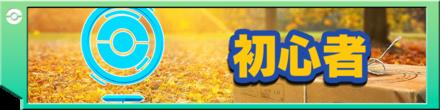 ポケモンGOの初心者向け記事