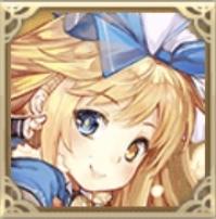 アリス(夢境の少女)のアイコン