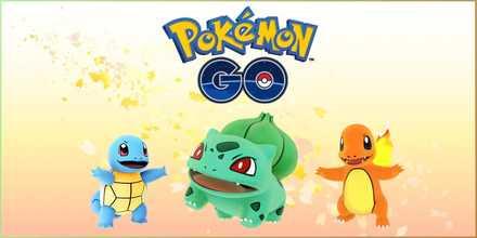 PokemonGO感謝祭
