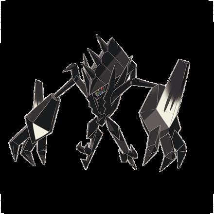 Necrozma Image