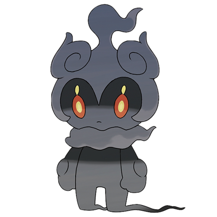 Marshadow Image