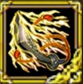 雷電刀・弐の画像