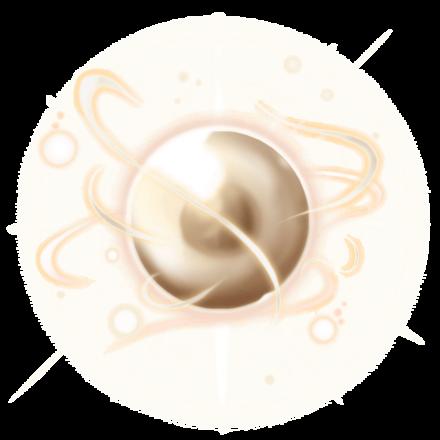 極光の宝珠