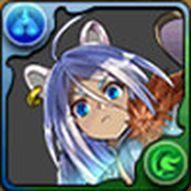 氷斧の武闘姫・ユウリの画像