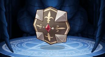 勇者の盾Ⅴの画像