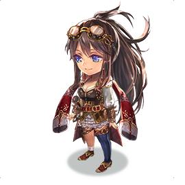 イルーナ・ファランマンド(海戦の覇者)のアイコン画像