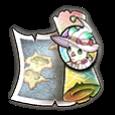 幻の地図【イド・ラッピー】の画像