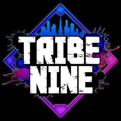 TRIBE NINE(トライブナイン)画像