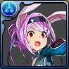 兎人の武闘家・ディーナの画像