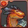 龍人の炎剣士・ドゥバルの画像