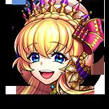 [鏡の国の絶対女王]アリスの画像