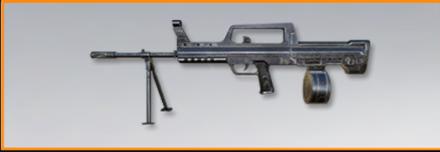 95式軽機関銃の画像