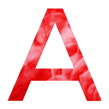 A評価の画像