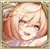ミューズ(輝ける歌姫)のアイコン