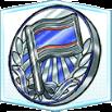 全国大会メダルの画像