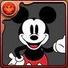 ミッキーマウス【クラシック】の画像