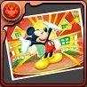 ミッキーマウス【フォト】の画像