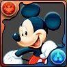 ミッキーマウス【ハピネス】の画像