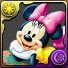 ミニーマウス【ドリーム】の画像