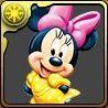 ミニーマウスの評価