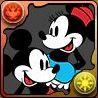 ミッキーマウス&ミニーマウス【クラシック】の画像