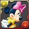 ミニーマウス【ハピネス】の画像