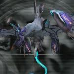 戦闘爆撃騎カルラ画像