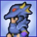 竜騎士画像