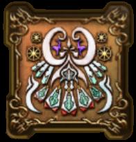 ラムウの紋章・盾