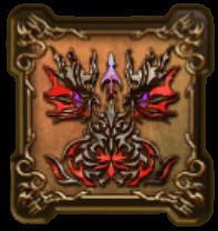 ディアボロスの紋章・頭のアイコン