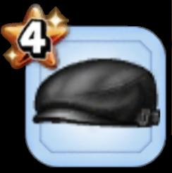 餃子の王将の制帽