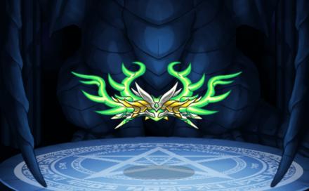 嵐龍神冠ラグヘルムⅤの画像