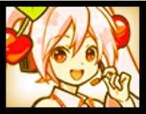 桜ミクCCの画像