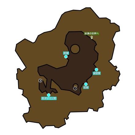 カルカラの村