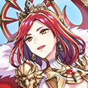 紅き獅子帝の誕生の画像