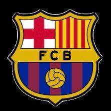 FCバルセロナのアイコン