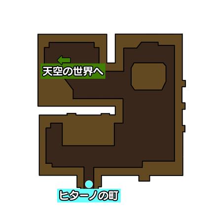 町長の屋敷
