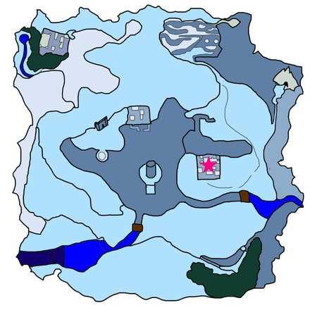 東の国 イーストリアの行き方
