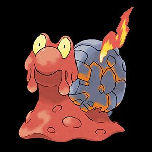 マグカルゴの画像