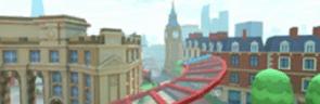 ロンドンアベニュー2RXの画像