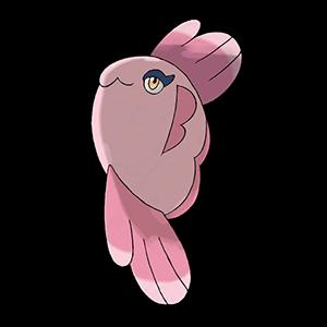 ママンボウの画像