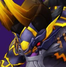 闘争の神獣プロエリウムの画像