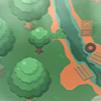 [超・モクノームの森