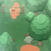 [極・モクノームの森