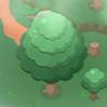 [モクノームの森