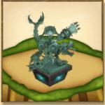 クラニィの像
